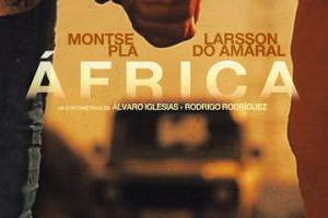 Africa portada